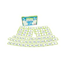 Junior Learning Sight Word Bingo Learning Educational Game