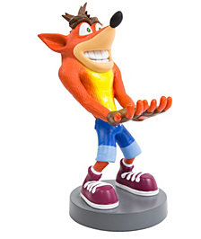 """Exquisite Gaming Cable Guy Controller and Phone Holder Classic XL Crash Bandicoot 12"""""""