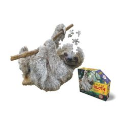 Madd Capp Puzzle I Am Lil Sloth