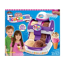 Cra Z Art The Real Ice Cream Maker