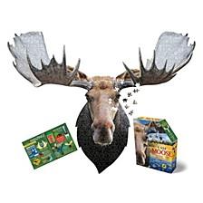 Madd Capp Puzzle I AM Moose