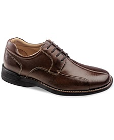 Men's Comfort Shuler Bike Toe Oxford