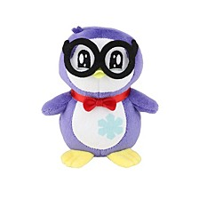 "Ryans World 6.5"" Medium Plush Peck Penguin"