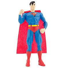 "NJ Croce DC Comics Classic Superman 5.5"" Bendable Figure"