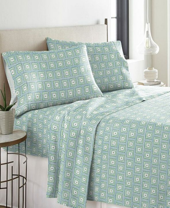 Celeste Home Cotton Heavy Weight Flannel Sheet Sets Full