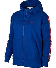 6a42cb14b621f Nike Hoodies: Shop Nike Hoodies - Macy's