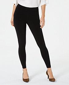 Alfani Ultra Slim Soft Pants, Created for Macy's