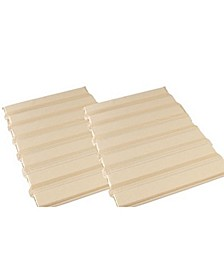 Sagging Mattress Solutions 2 Pack - Full Coverage - Full/Queen