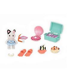 Critters - Seaside Treasure Set