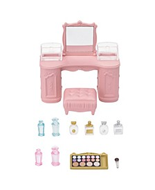 Critters - Cosmetic Beauty Set