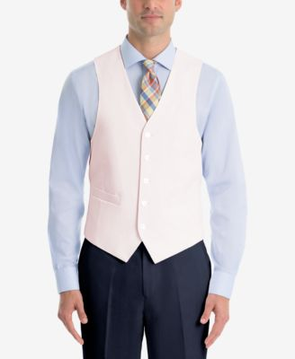Men's UltraFlex Classic-Fit Linen Vest