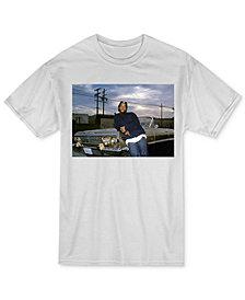Ice Cube Men's Graphic T-Shirt