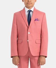 Lauren Ralph Lauren Big Boys Linen Sport Coat