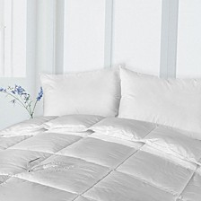 Stayclean Down Alternative Cotton Comforter with Stain Protection