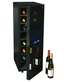 24 Bottle Dual Zone Wine Cellar