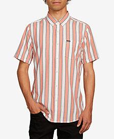 Volcom Men's Thebold Striped Shirt