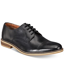 Alfani Men's Chadwick Lace-Ups, Created for Macy's