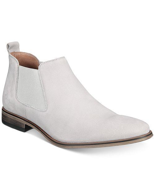e1d3313916d8 ... Bar III Men s Paxton Chelsea Boots