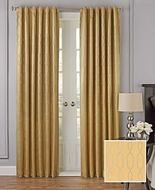 Yvon Blackout Window Curtain Collection