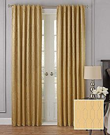 Beautyrest 52'' x 108'' Yvon Blackout Window Curtain