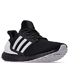 Men's UltraBOOST 4.0 Running Sneakers from Finish Line
