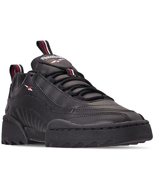 9588c5f5ba6de ... Reebok Women s Classics Rivyx Ripple Casual Sneakers from Finish Line  ...
