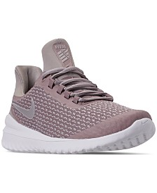 Nike Women s Renew Rival Running Sneakers from Finish Line 070ccb749