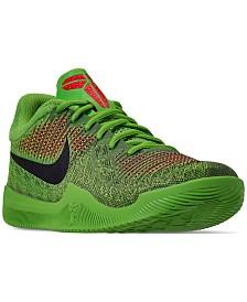 Nike Men's Kobe Mamba Rage Basketball Sneakers from Finish Line