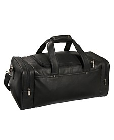 Royce New York Duffel Sports Bag