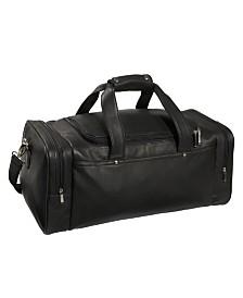 Royce New York Duffel Sports Bag