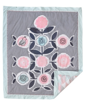 Lolli Living Baby Quilt - Sparrow Bedding
