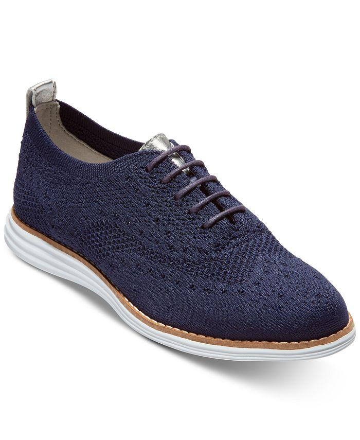 Cole Haan - Original Grand Stitch Lite Sneakers