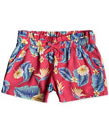 Roxy Big Girls Printed Shorts