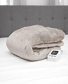 SensorPEDIC  Twin Warming Blanket with Digital Controller
