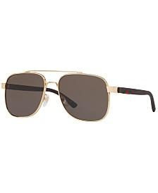 Gucci Sunglasses, GG0422S 60