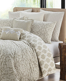Ellen Tracy Chandler 3 Pc. Duvet Set