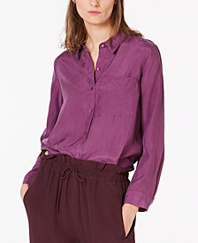 Washable Silk Blouse Shop For And Buy Washable Silk Blouse Online