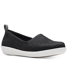 Clarks Collection Women's Ayla Blair Flats
