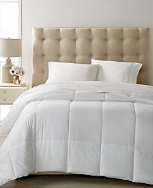 Martha Stewart Collection Signature Down Alternative 300-Thread Count Comforter Collection, Created for Macy's