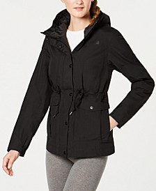 Zoomie Hooded Jacket