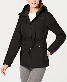 Zoomie Hooded Jacket