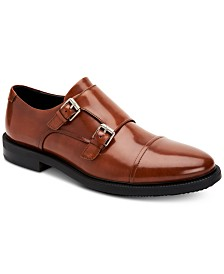 Calvin Klein Men's Candon Dress Shoes