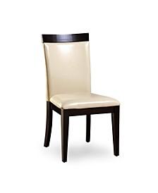 Urbani Contemporary Dining Chair (Set of 2)
