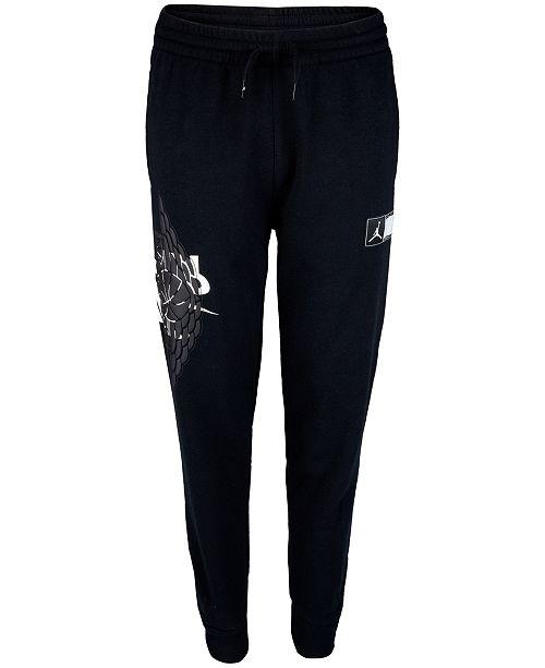 new products 9dc4a 0f3fe ... Jordan Toddler Boys Wings Futura Pants ...