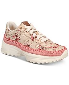 C143 Runner Sneakers