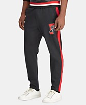 1bde054d9821 Polo Ralph Lauren Men s P-Wing Cotton Interlock Active Pants