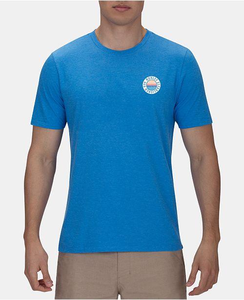 Hurley Men's Preserver Graphic T-Shirt
