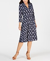 0f3eeef15fc2 Clearance Closeout Petite Dresses for Women - Macy s