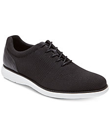 Rockport Men's Garett Mesh Lace-Up Shoes
