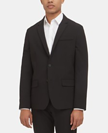 Kenneth Cole New York Men's Four-Way Stretch Blazer